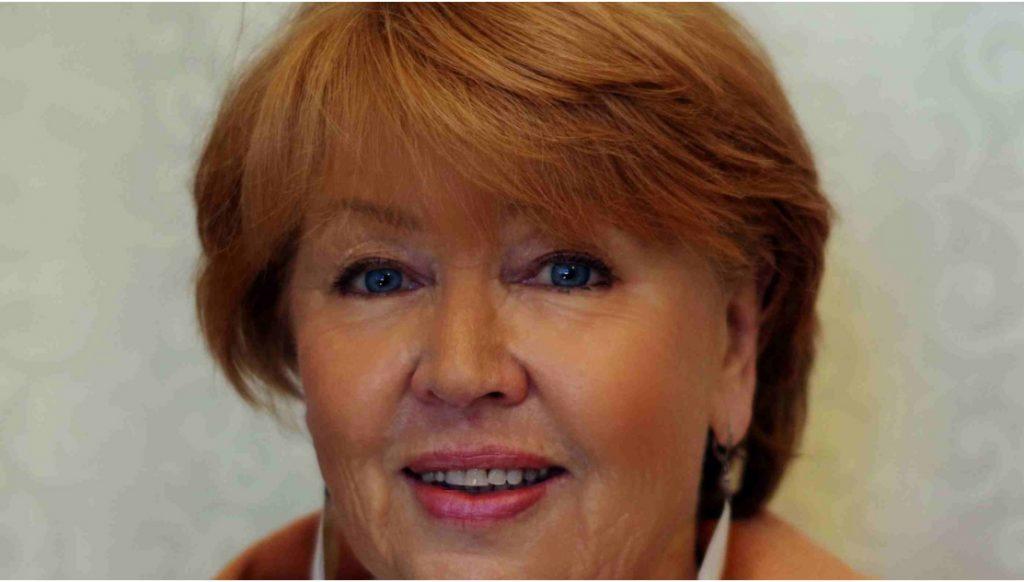 Hildegard Liebl